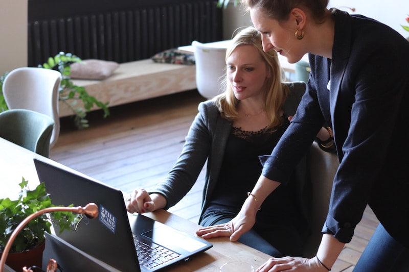 Web Content Editor Atlantia Consulting Micheli and Co