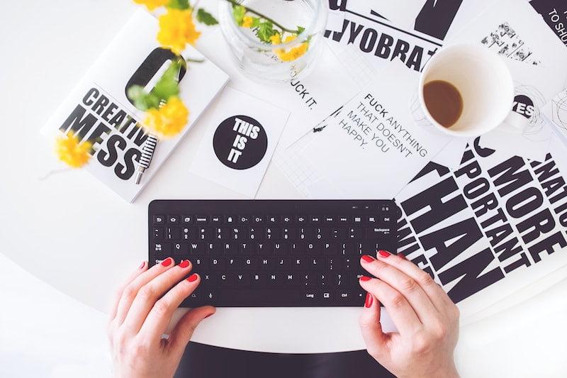 web copywriter Bellinzona atlantia consulting micheli and co.