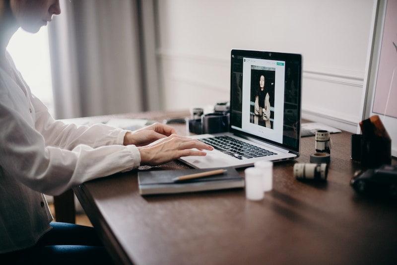 Web Editor Lugano Atlantia Consulting Micheli and Co