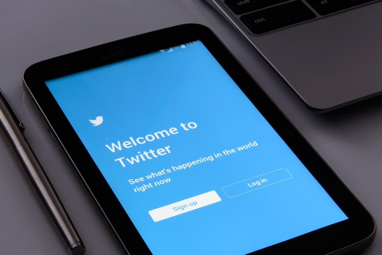 Linguaggio offensivo Twitter