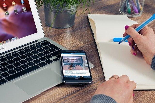 scrivere per il web Svizzera Atlantia Consulting Micheli and Co.