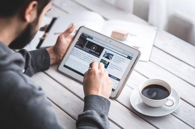 perché un'azienda deve avere un blog